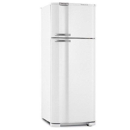 Geladeira/Refrigerador Defrost Cycle DC49A 2 Portas 462 Litros 127V Branco - Electrolux