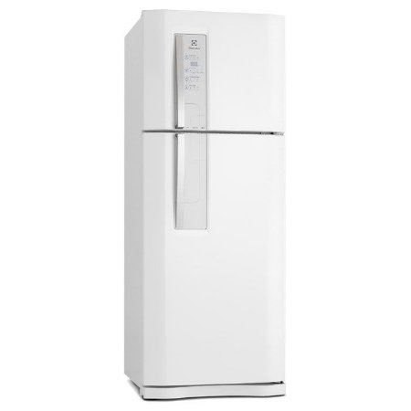 Refrigerador Frost Free DF51 2 Portas 427Litros 127V Branco - Electrolux