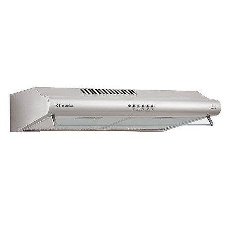 Depurador de Ar 60cm DE60X Inox 127V - Electrolux