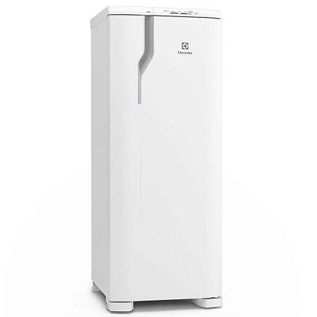 Geladeira/Refrigerador Degelo Rápido RE31 240 Litros 1 Porta - Electrolux