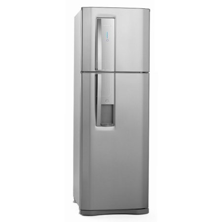 Refrigerador Frost Free DW42X Inox 380 Litros 2 Porta - Electrolux