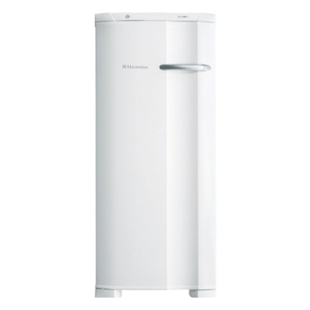 Freezer Vertical Electrolux Cycle Defrost FE18 145 Litros 1 Porta