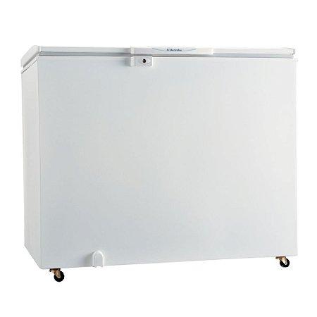 Freezer Horizontal Cycle Defrost H300 305 Litros 1 Porta - Electrolux
