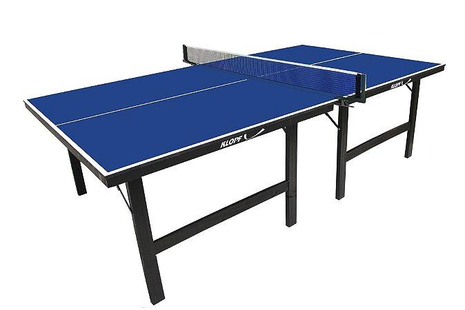 Mesa de Ping-Pong Klopf Especial 15 mm MDP