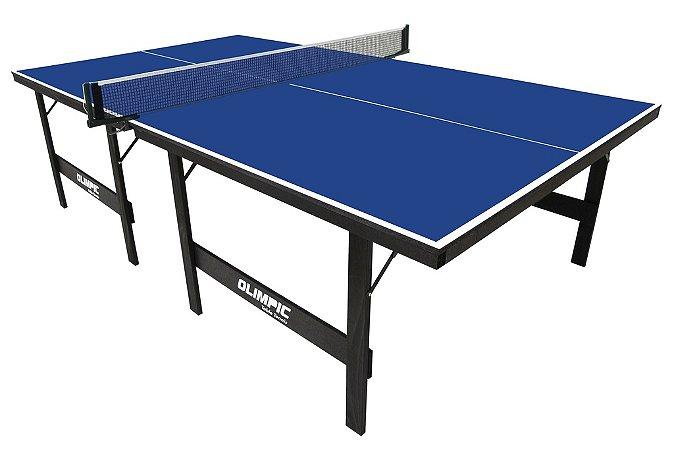 Mesa de Ping-Pong Especial 12 mm MDP - Olimpic