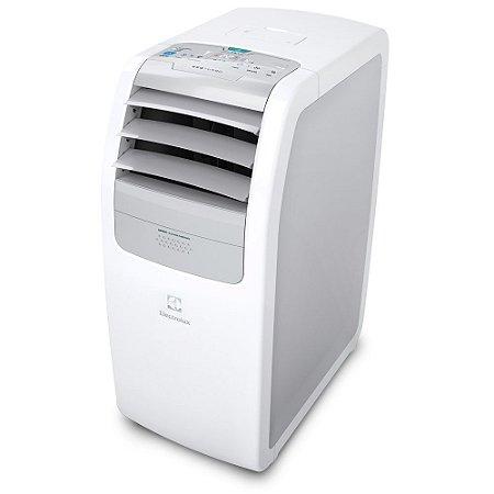 Ar Condicionado Portátil PO10R 10.000 BTUS Quente e Frio - Electrolux