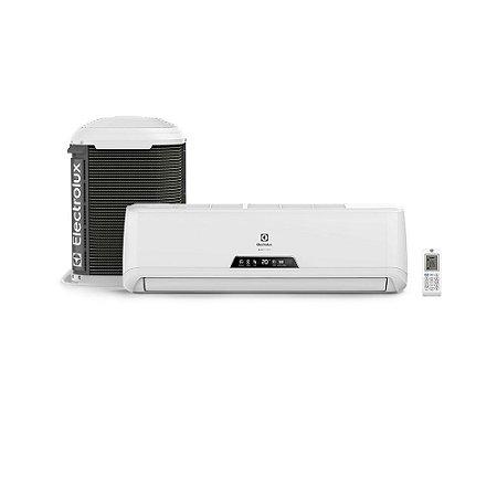 Ar Condicionado Split VE09R/VI09R 9.000 BTUS Quente e Frio Linha Ecoturbo 220V - Electrolux