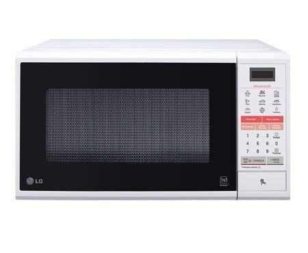 Micro-Ondas 30 Litros Easyclean Ms3044Lfwhflgz - LG