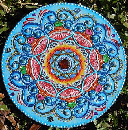 Mandala da Vitória
