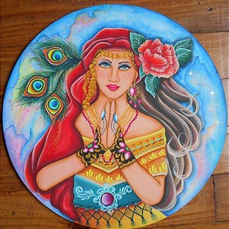 Mandala Cigana