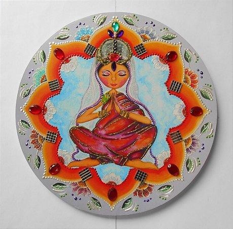 Mandala da Meditação
