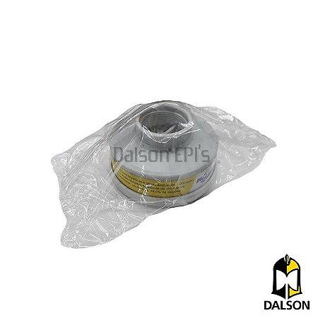 Filtro para respirador semi facial - Plastcor