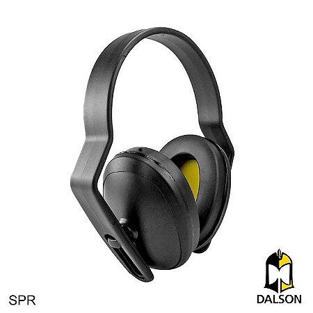 409baed035d34 Protetor auditivo tipo concha Agena Atenuação 15 db - Dalson Epis