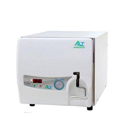 Autoclave de 05 litros Digital Plus ALT