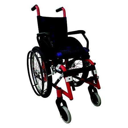 Cadeira Infantil SOL MINI Aço Carbono (30x30)