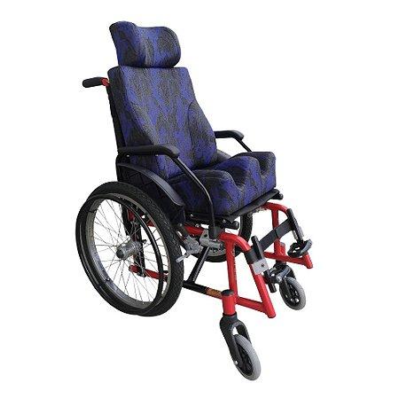 Cadeira de Rodas Infantil SOLZINHO