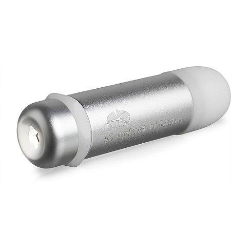Fonte de LED Wireless de Iluminação Kolplux Sem Fio