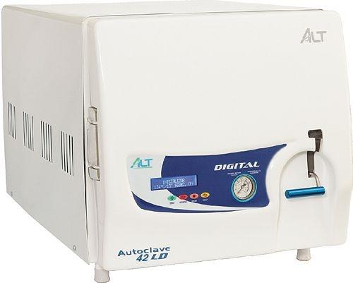 Autoclave Horizontal 12, 19, 21, 42 e 65 Litros - DIGITAL Alt