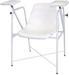 Cadeira para Coleta Simples