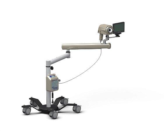 Videocolposcópio (acompanha monitor 7') Com Braço - VCM 2200 B