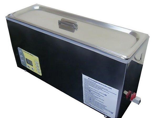 Lavadora Ultrassônica 5 Litros - BR 5 LC