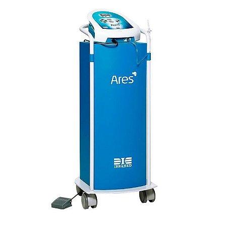 Ares Carboxitherapy * Ibramed - Carboxiterapia - Rejuvenescimento - Rugas - Flacidez - Celulite - Gordura Localizada - Estrias