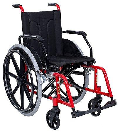 Cadeira de Rodas CDS H10