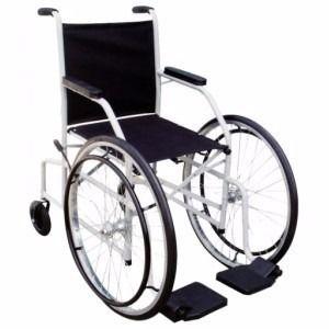 Cadeira de Rodas INVERTIDAS