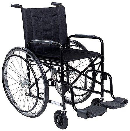Cadeira de Rodas CROMADA CDS M2000