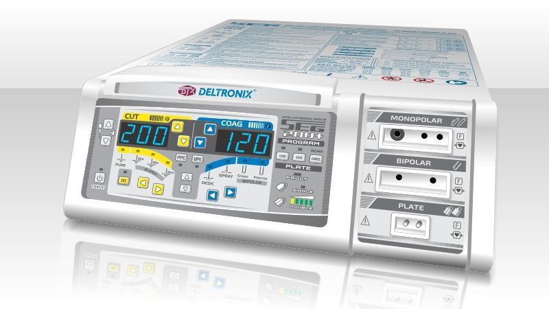 SEG 100+ – Bisturi Eletrônico Microprocessado