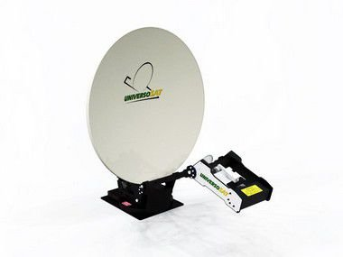 UNIVERSOSAT  INTERNET VIA SATELITE 1 MEGA