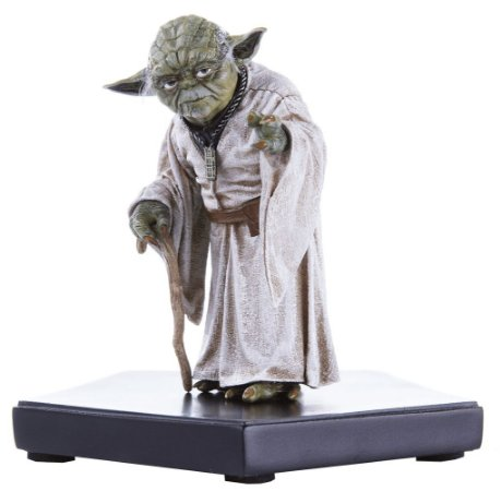 Yoda 1/10 - Iron Studios