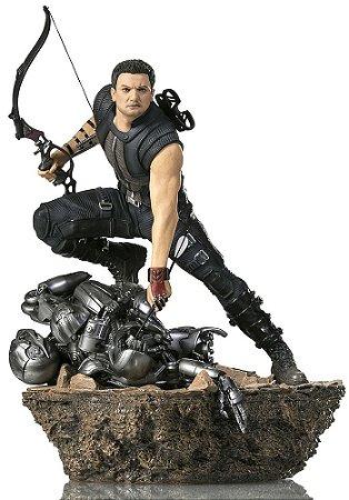 Hawkeye 1/6 Diorama - Avengers: Age of Ultron - Iron Studios