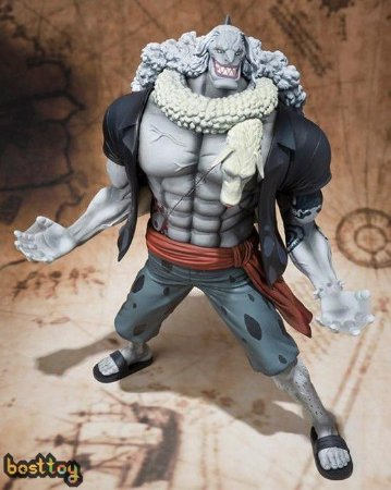 One Piece Hordy Jones - Figuartszero