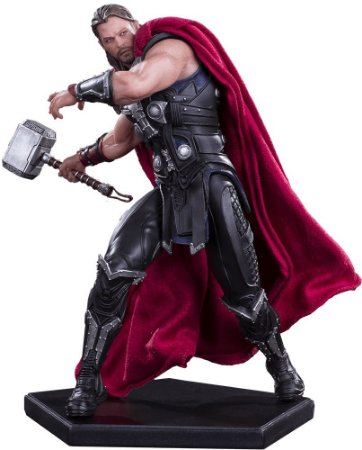Thor 1/10 - Avengers Age of Ultron - Iron Studios