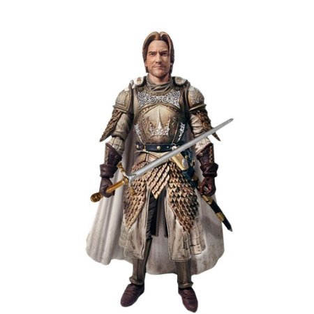 Jaime Lannister Legacy Collection - Game of Thrones - Funko