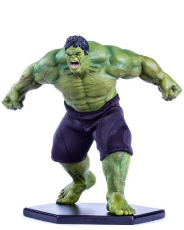 Hulk 1/10 - Avengers: Age of Ultron - Iron Studios