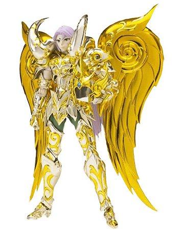 Mu de Aries SOG - Saint Seiya Cloth Myth EX