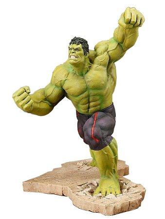 Hulk ARTFX Statue - Avengers Age of Ultron - Kotobukiya