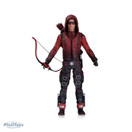 Arrow - Arsenal - DC Collectibles