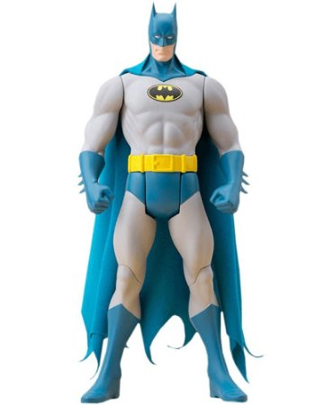 Classic Batman Super Powers ArtFX+ Statue - Kotobukiya