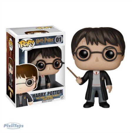 Harry Potter - POP! Vinyl