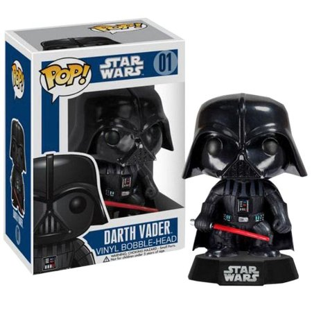Darth Vader - Star Wars - POP! Vinyl