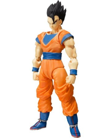 Ultimate Son Gohan - Dragon Ball Z - S.H. Figuarts - Bandai