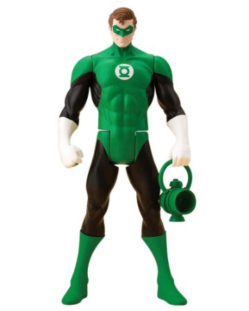 Classic Green Lantern Super Powers - ArtFX+Statue - Kotobukiya