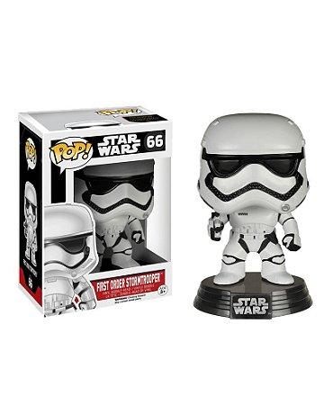 First Order Stormtrooper - Star Wars VII - POP! Vinyl Funko