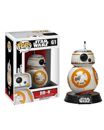 BB-8 - Star Wars VII - POP! Vinyl Funko