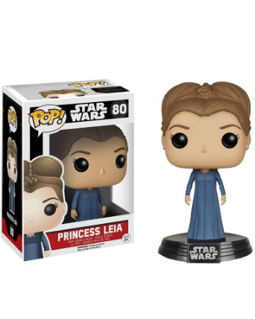 Princess Leia - Star Wars VII - POP! Vinyl Funko