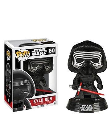 Kylo Ren - Star Wars VII - POP! Vinyl Funko