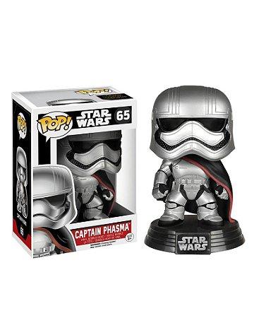 Captain Phasma - Star Wars VII - POP! Vinyl Funko